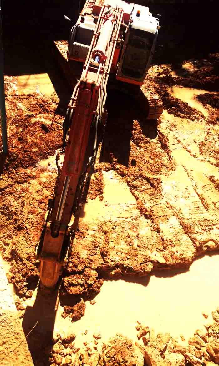 empresa de excavaciones en murcia